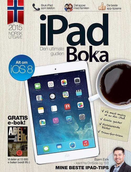 iPad Boka 2015