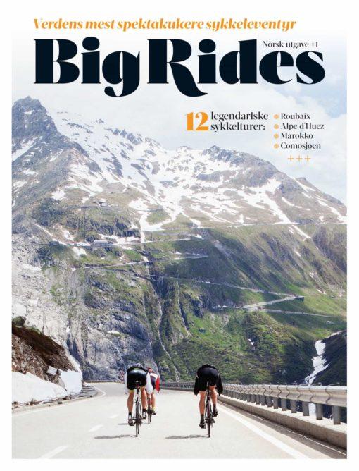 Big Rides