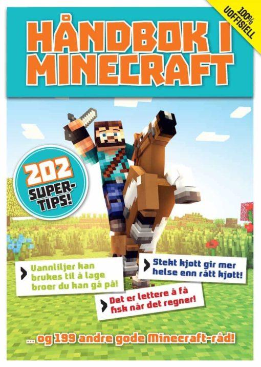 Håndbok i Minecraft