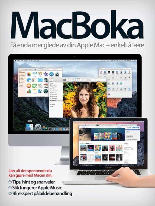 MacBoka 2016