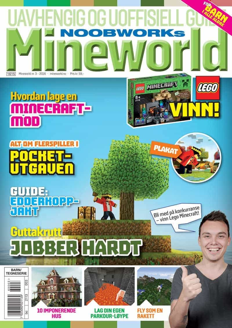 Mineworld nr 3 – 2016