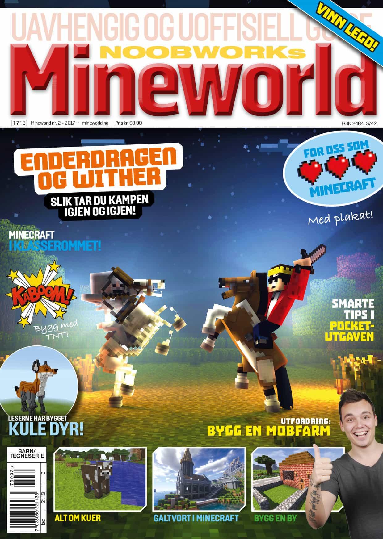 Mineworld nr 2 – 2017