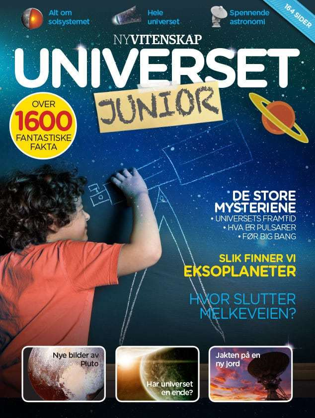 Universet Junior