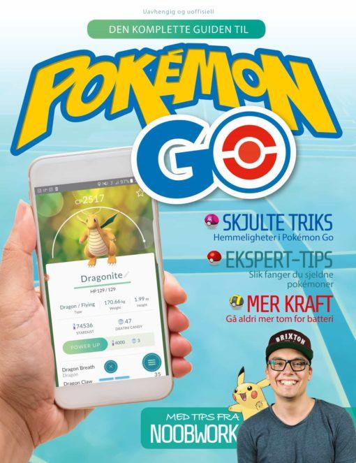 Pokémon Go med Noobwork