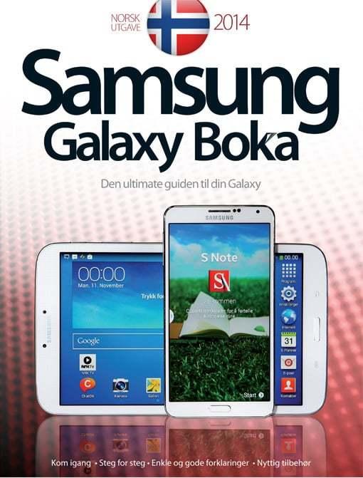 Samsung Galaxy boka 2014