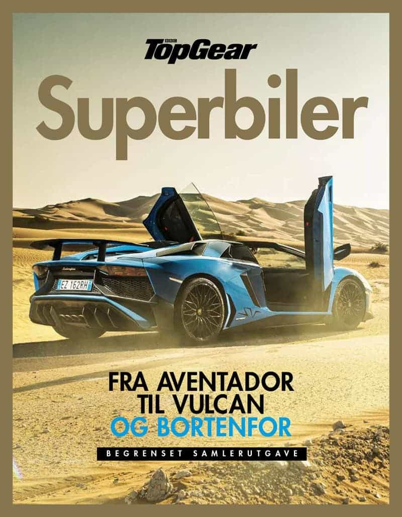 Top Gear: Superbiler