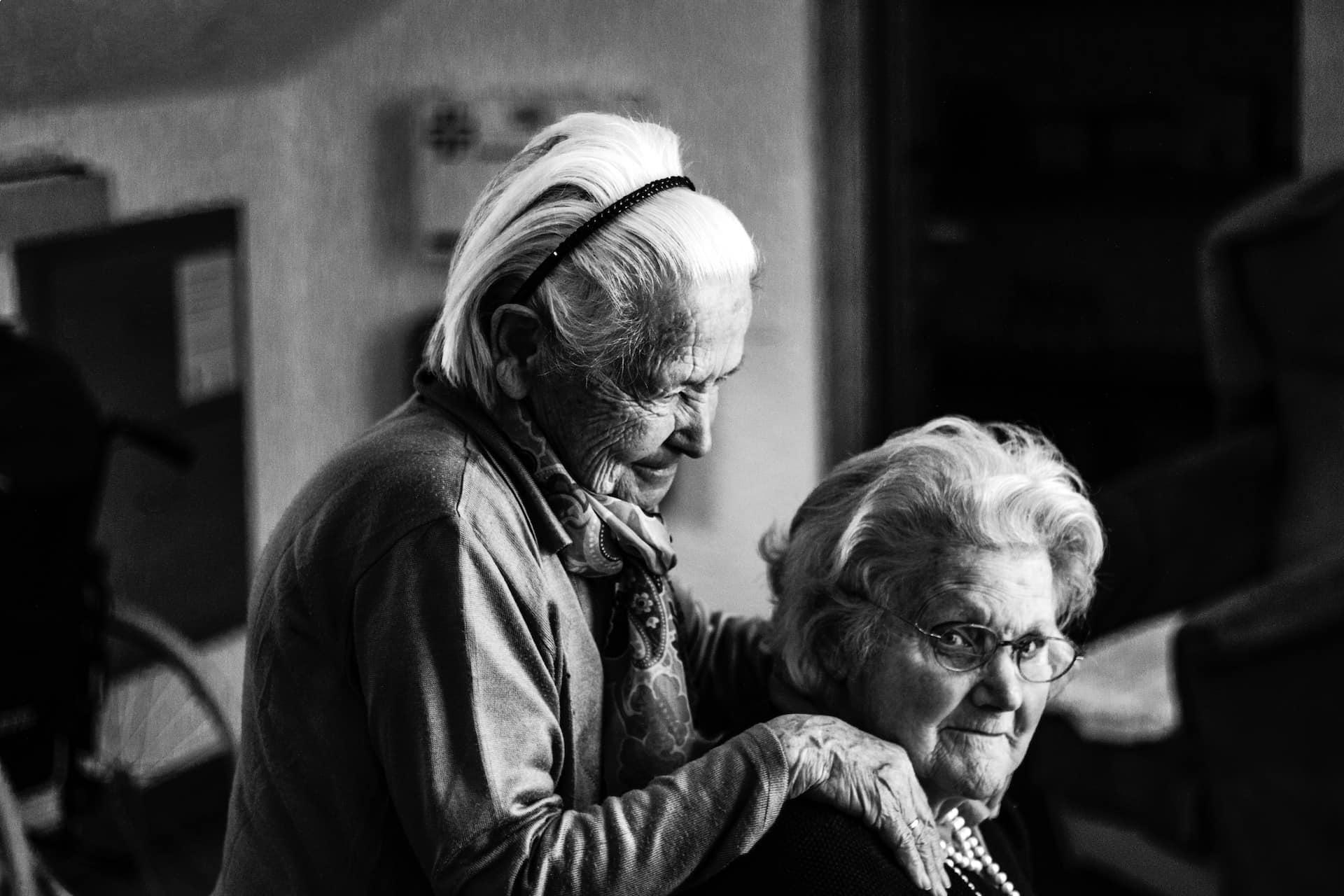 Hvordan blir alderdommen i framtiden?