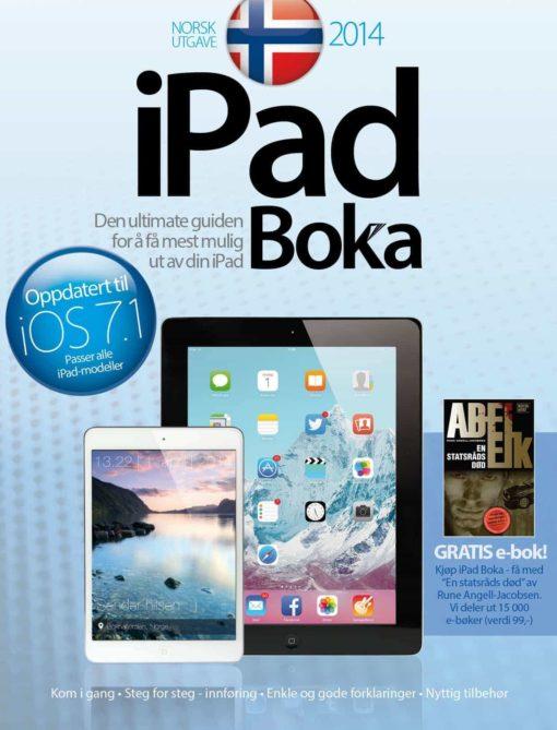 iPad Boka 2014