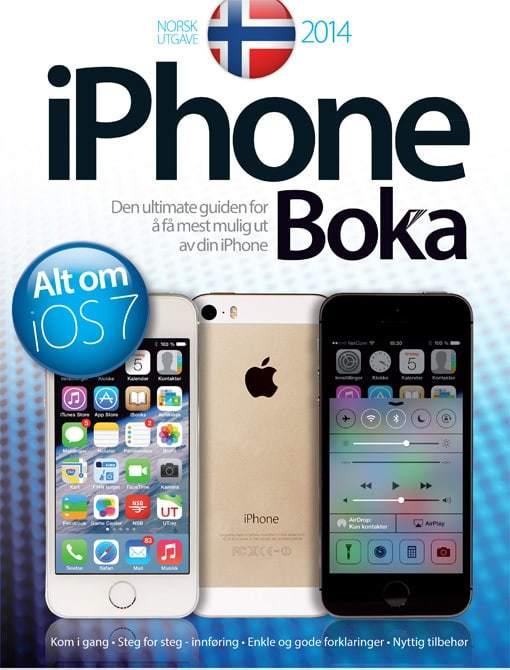 Iphone Boka 2014