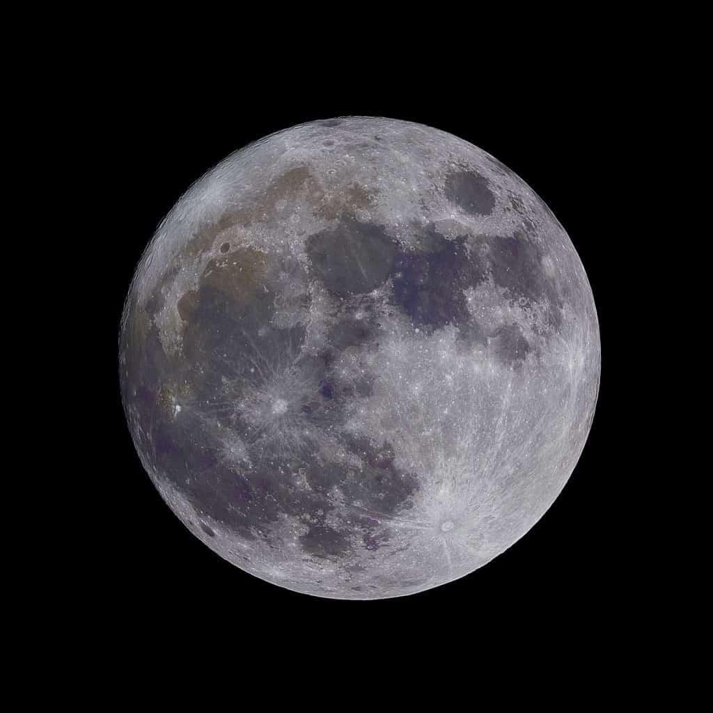 Hva er en supermåne?