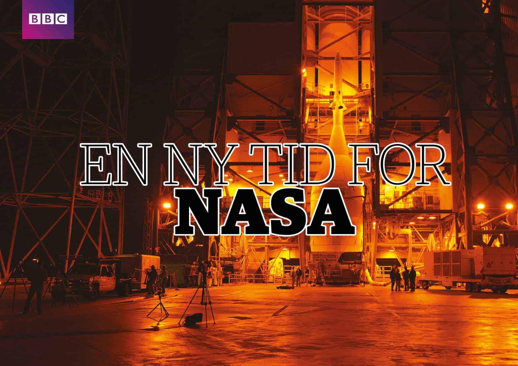 En ny tid for NASA