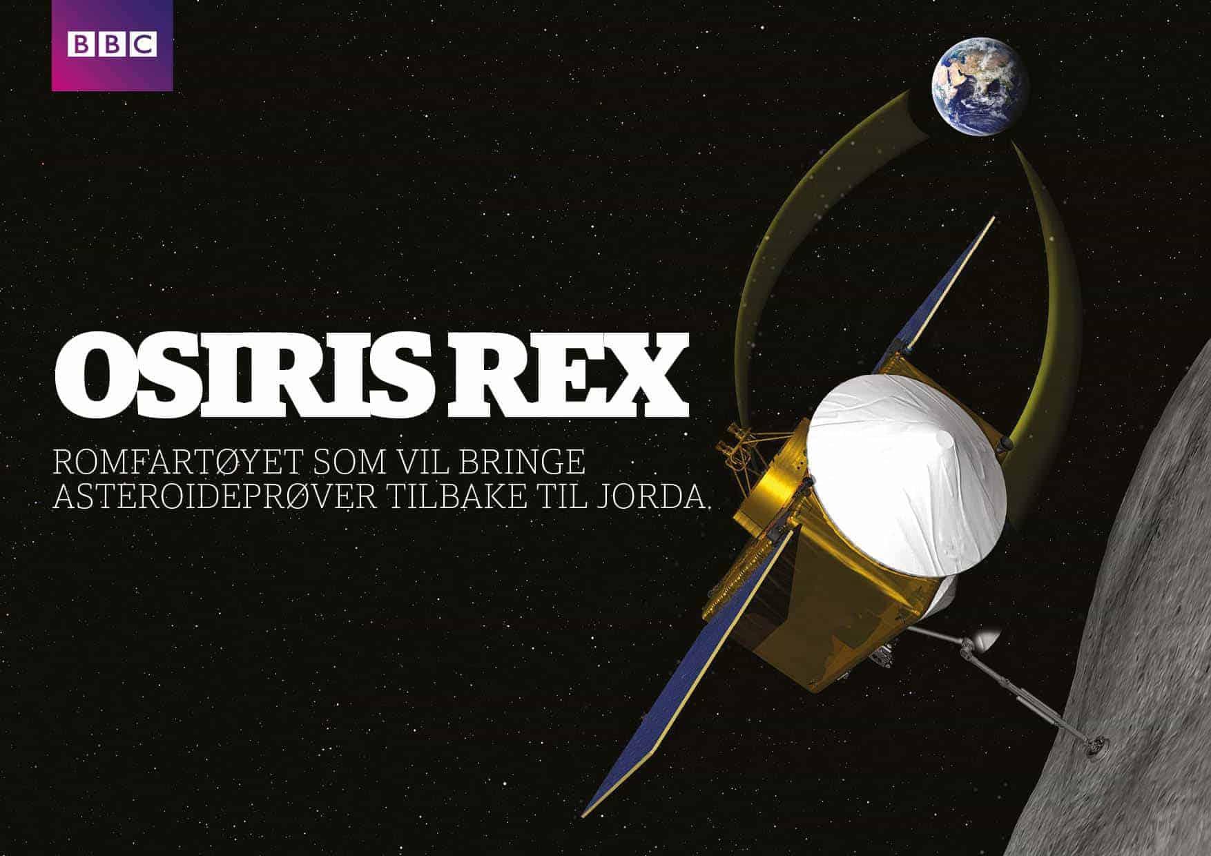 Osiris Rex