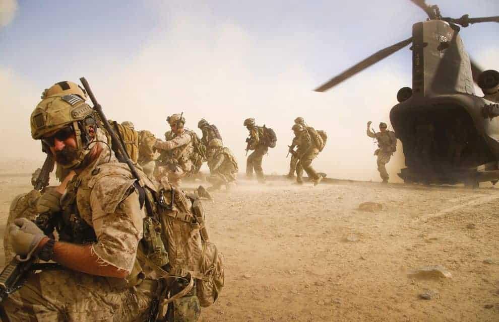 dating en hær soldat hva som er dating i videregående skole som