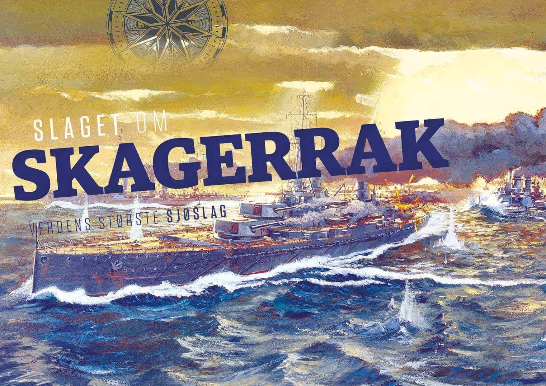 Slaget om Skagerrak