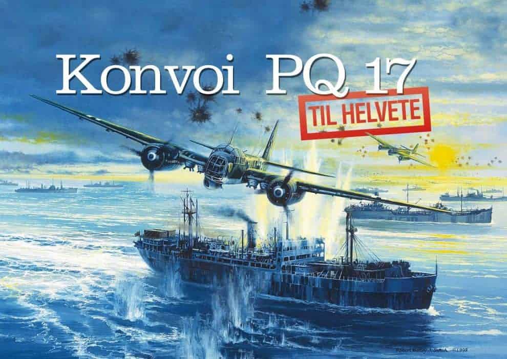 Konvoi PQ 17 til helvete
