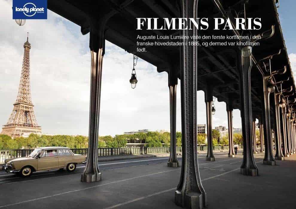 Filmens Paris