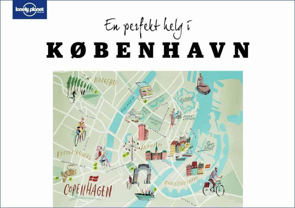 En perfekt helg i København