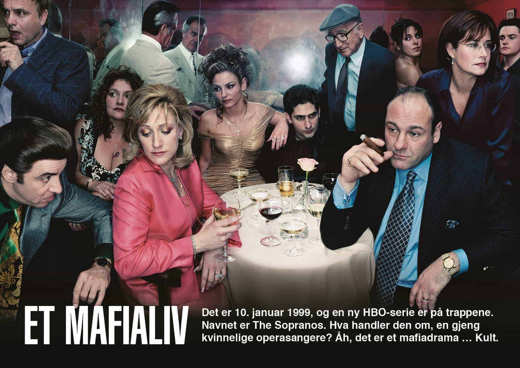 Et mafialiv
