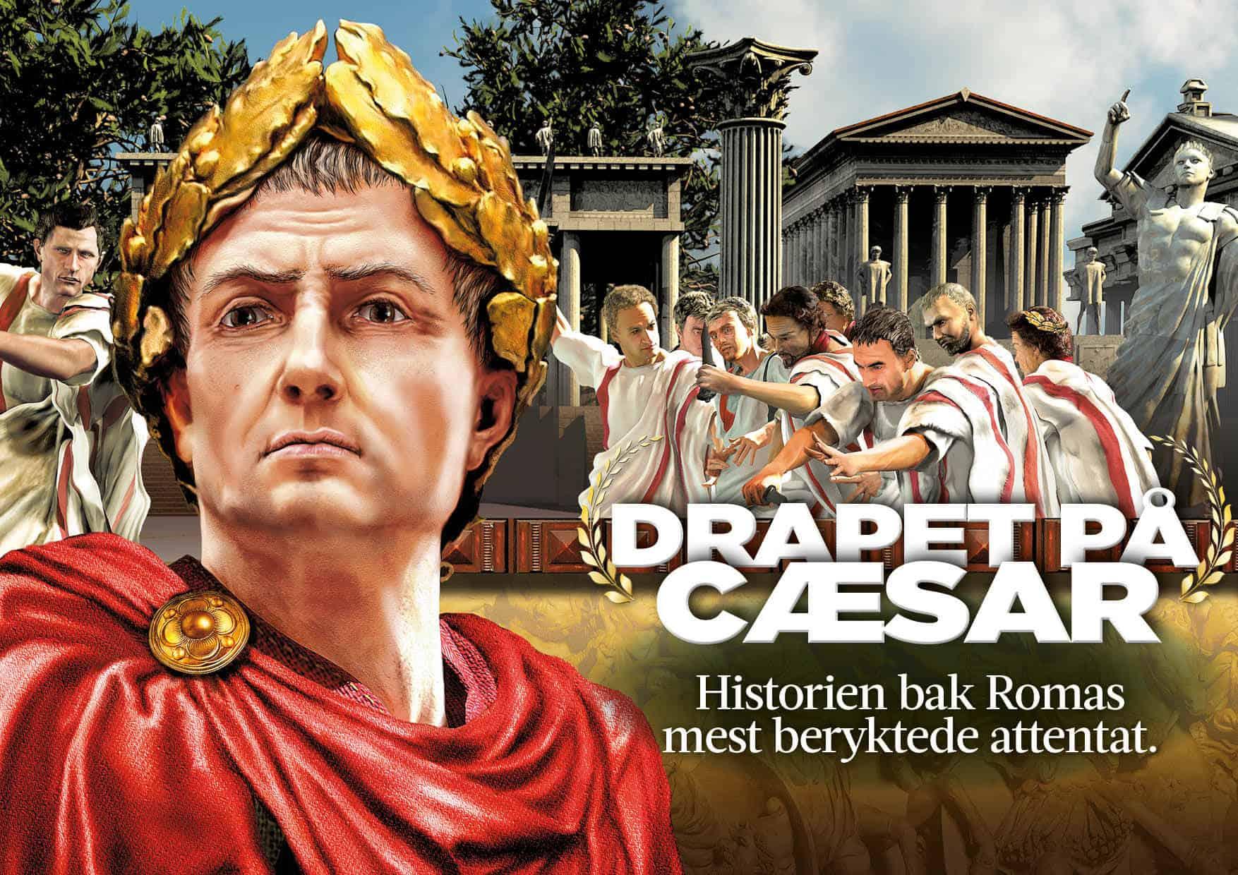 Drapet på Cæsar