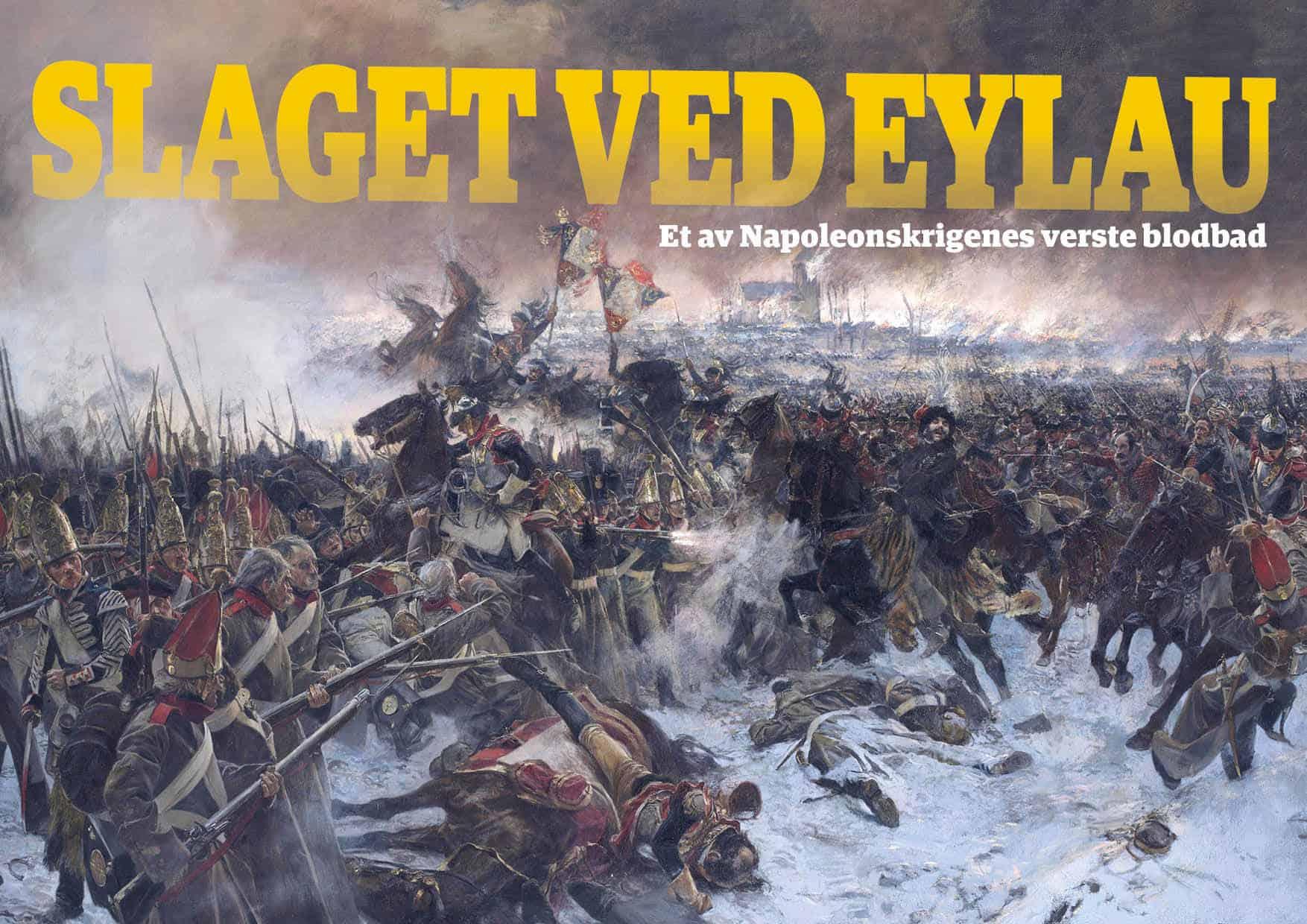 Slaget ved Eylau