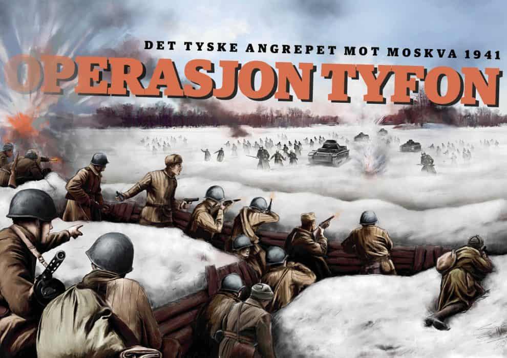 Operasjon Tyfon