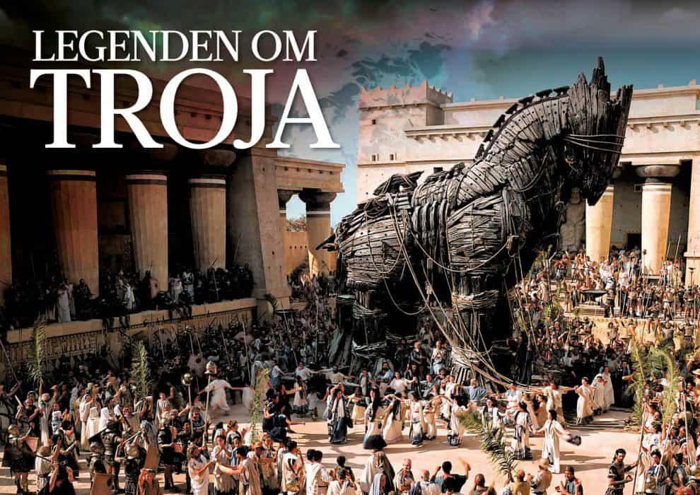 Legenden om Troja