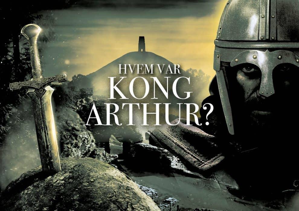Hvem var Kong Arthur?