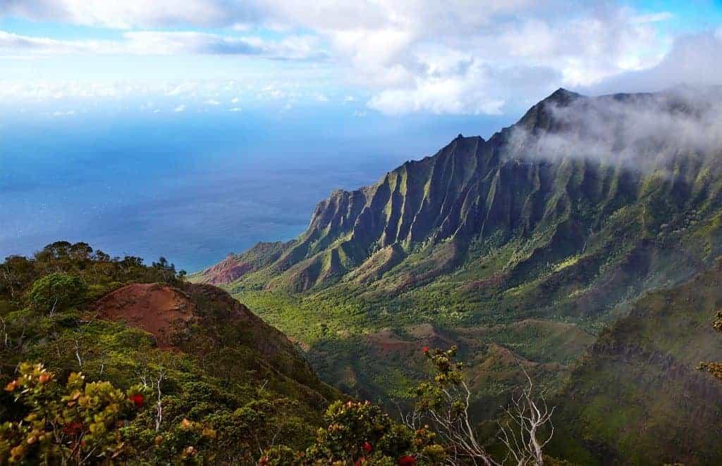 Hawaii – en delstat uten like