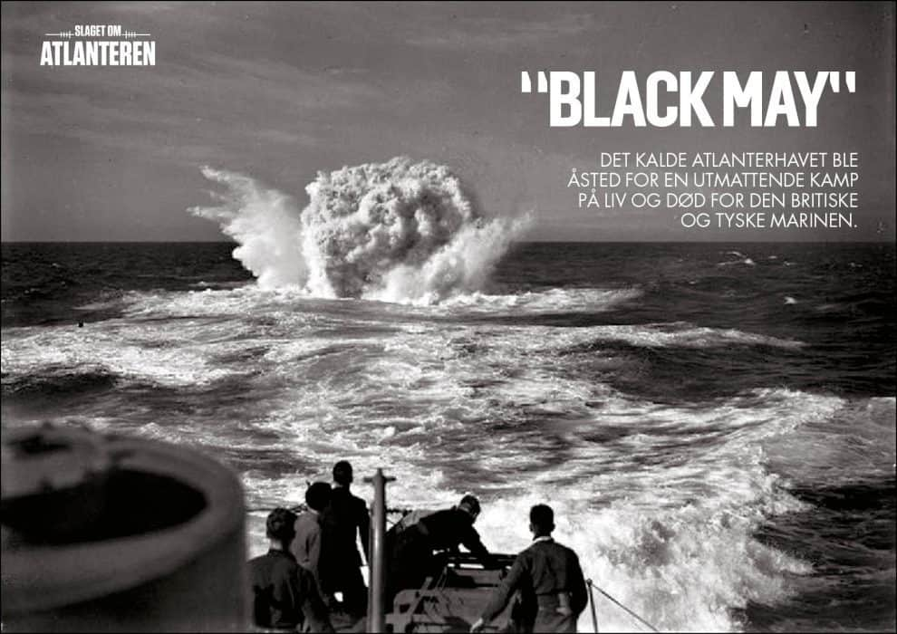 «Black May»