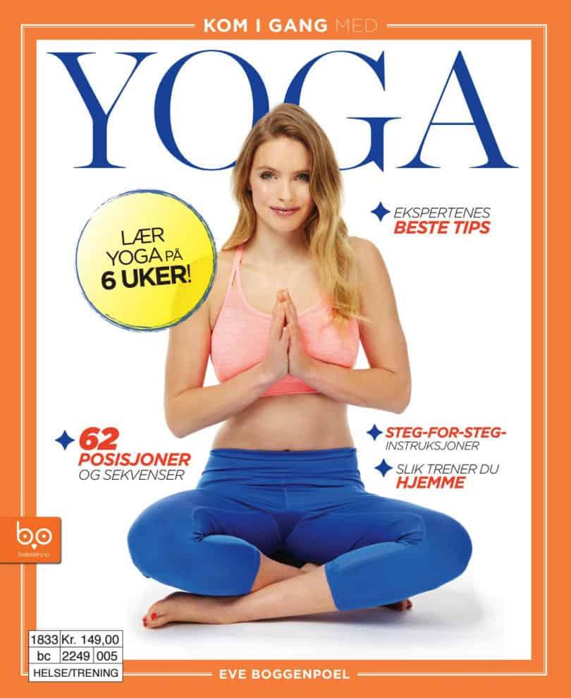 Kom i gang med Yoga