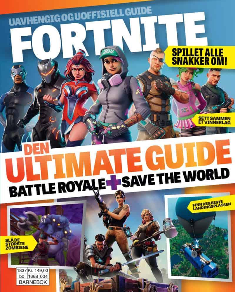 Fortnite – Uavhengig og uoffisiell guide
