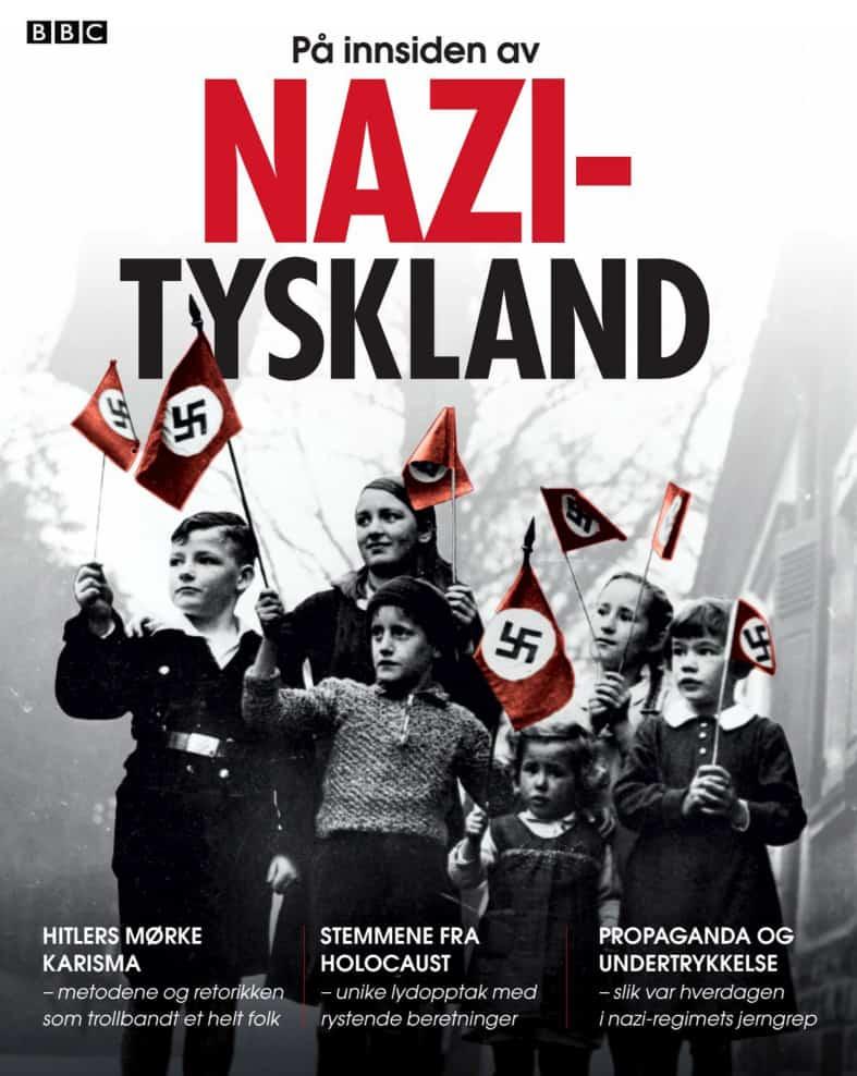 BBC: På innsiden av Nazi-Tyskland