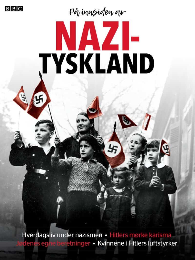 På innsiden av Nazi-Tyskland