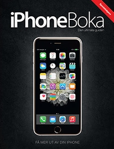 iPhone Boka 2015, hardcover