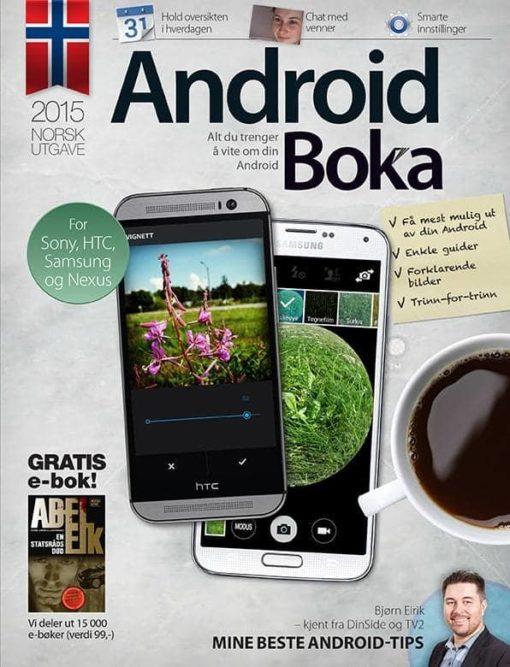Android Boka 2015
