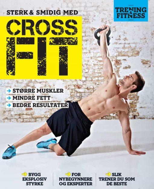 Sterk og smidig med Crossfit