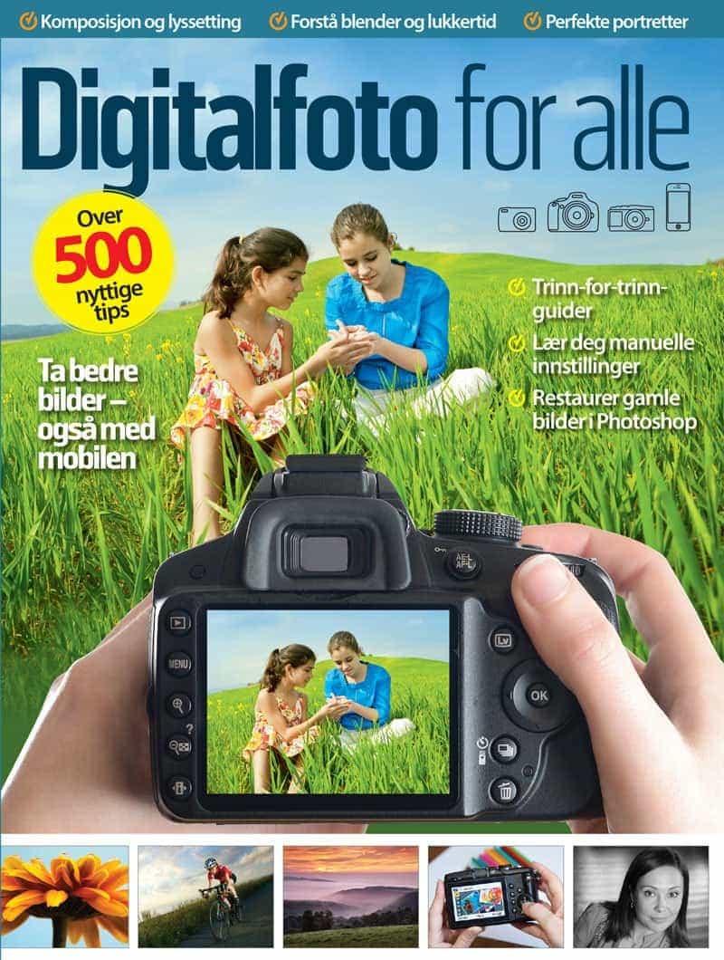 Digitalfoto for alle