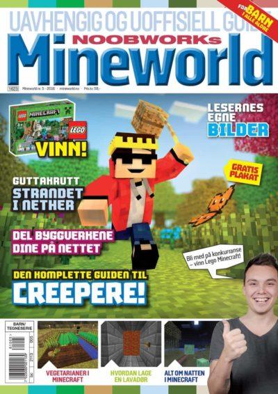 Mineworld nr 5 – 2016