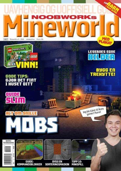 Mineworld nr 6 – 2016