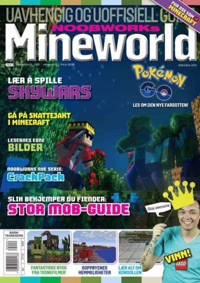 Mineworld nr 9 – 2016