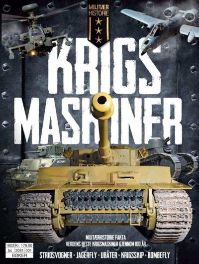 Krigsmaskiner