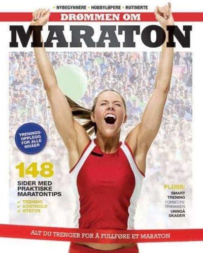 Drømmen om maraton