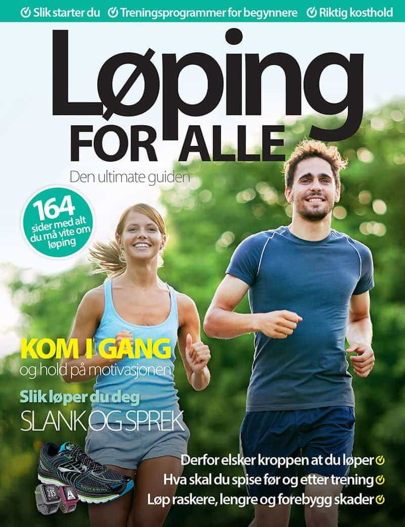 Løping for alle