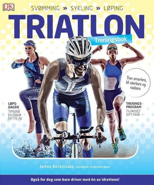Triatlon treningsbok