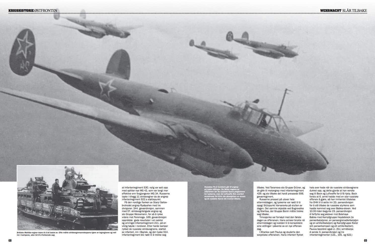 Wehrmacht, oppslag