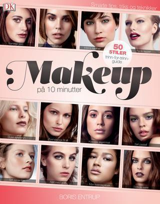 Makeup pa? 10 minutter