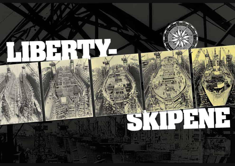 Libertyskipene