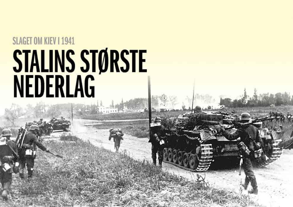 Stalins største nederlag