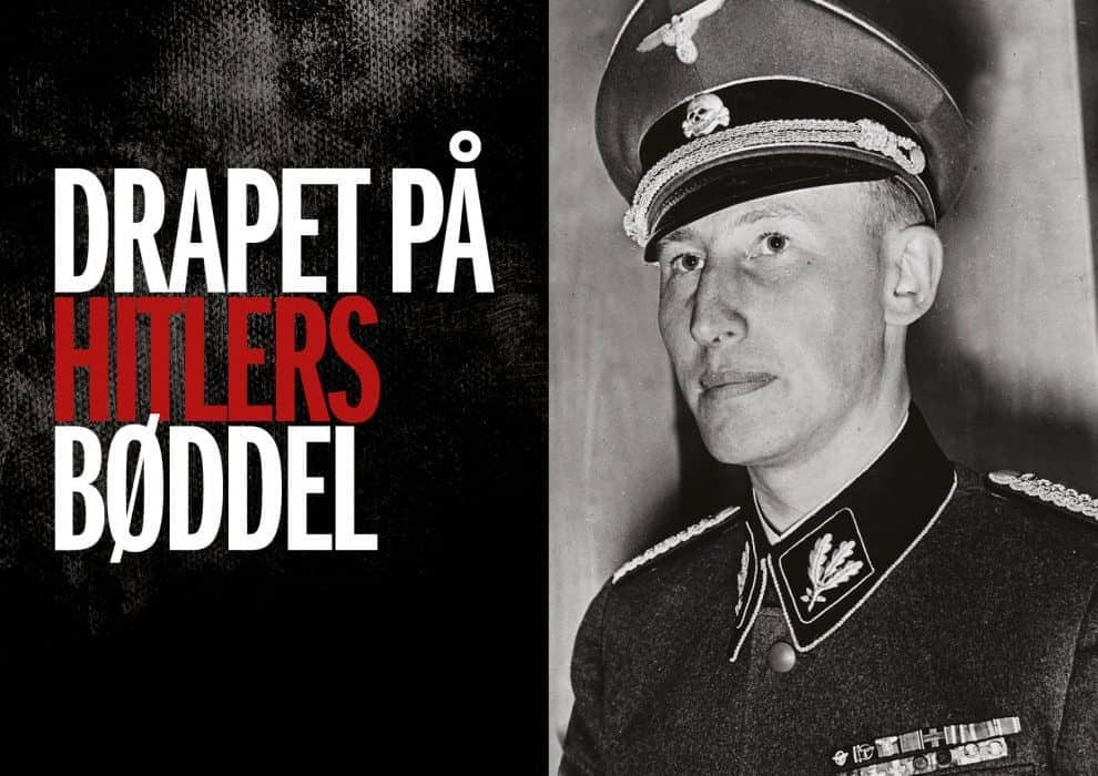 Drapet på Hitlers bøddel