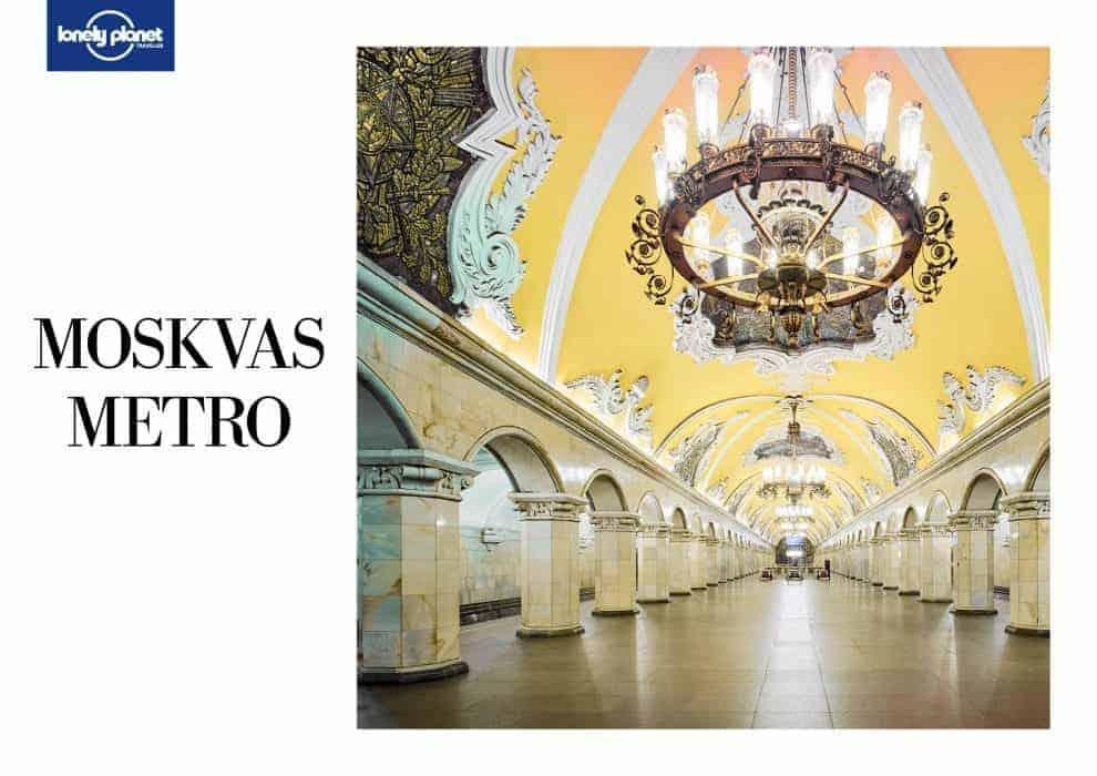 Moskvas metro